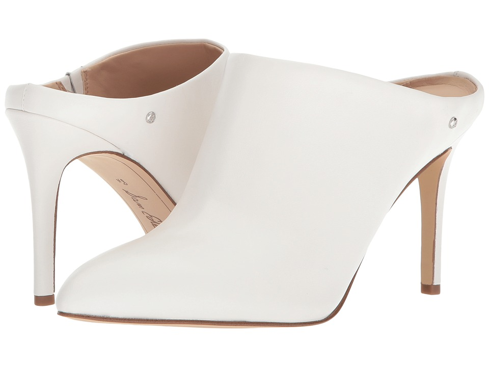 Sam Edelman - Oran (Bright White Dress Nappa Leather) High Heels