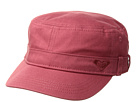 Roxy Castro Military Cap