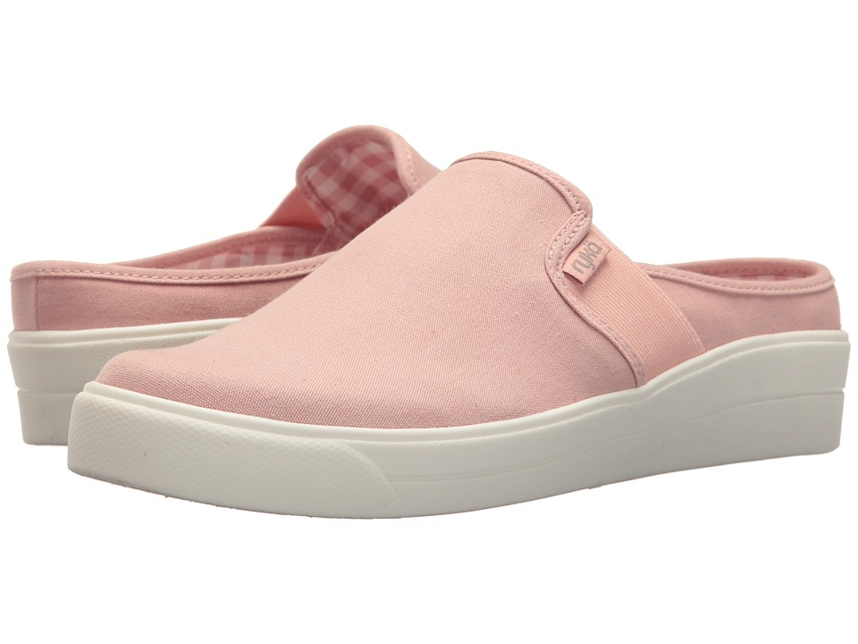 Ryka Valerie (Poetic Pink/White) Women's Shoes