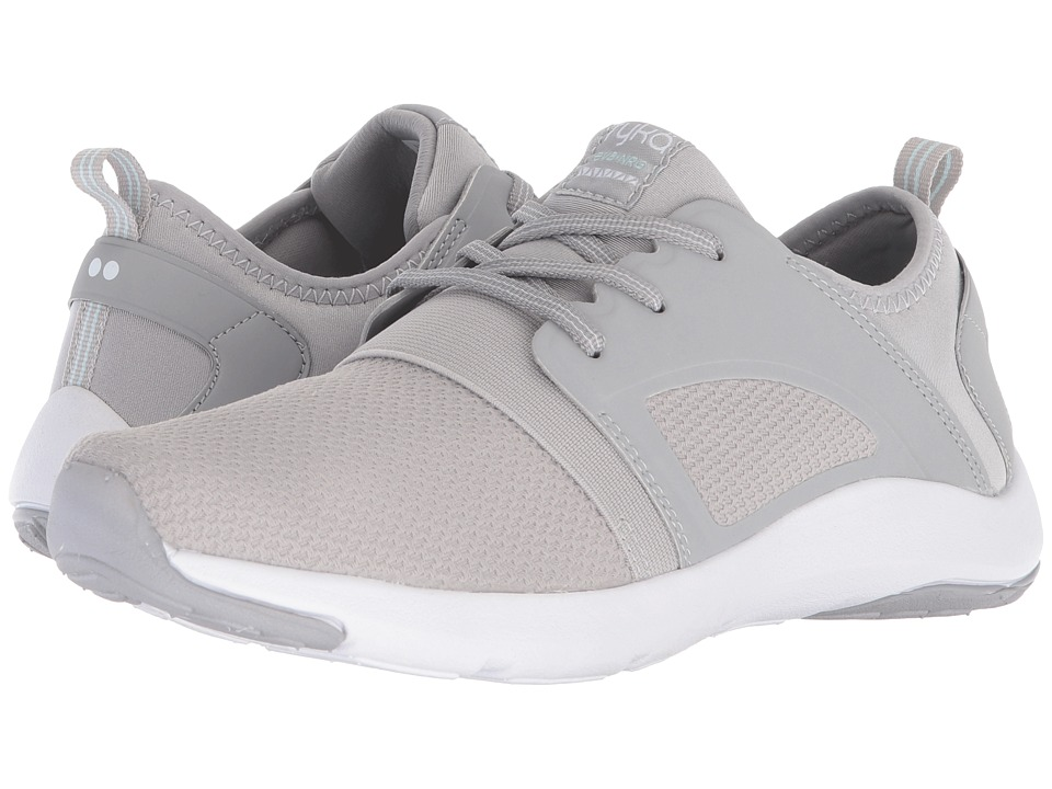 42a4b3642db5 Ryka Eva NRG (Scone Grey Yucca Mint) Women s Shoes from  70.00 - Nextag