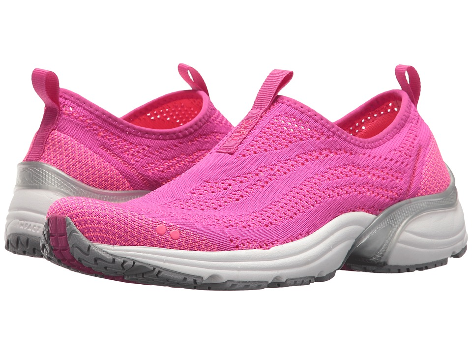 Ryka Hydrosphere (Bougainvillea/Hyper Pink/Scone Grey) Women's Shoes