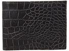 Bosca Eight-Pocket Deluxe Executive Wallet