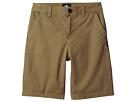 O'Neill Kids Jay Chino Shorts (Big Kids)