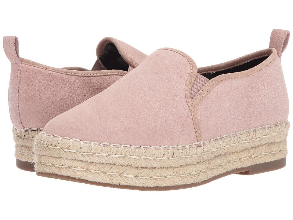 Blondo Basha Waterproof (Light Pink Suede) Women