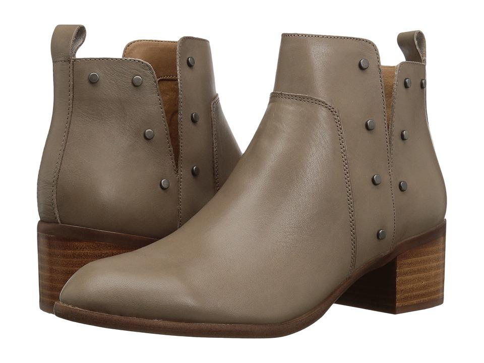 Franco Sarto Richland (Dover Taupe Leather) Women