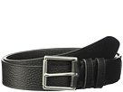 Cole Haan 35mm Pebble Strap Belt w/ Double Loops