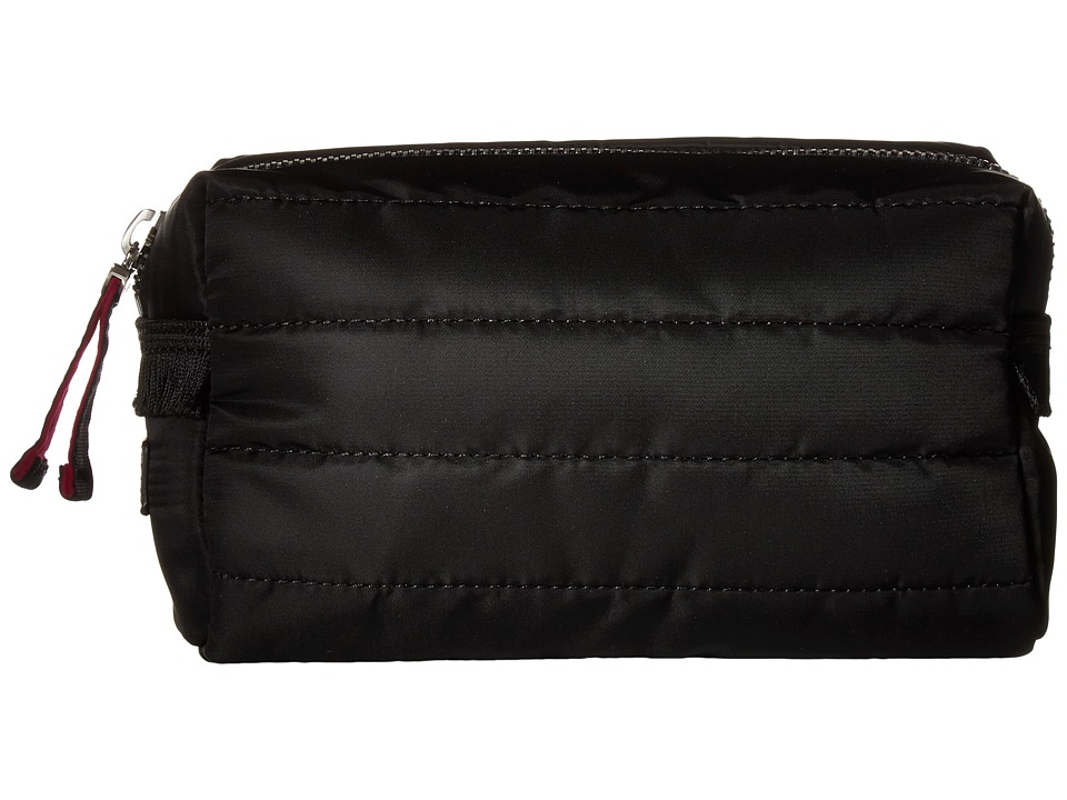 Sam Edelman - Cambrie Cosmetic Case (Black) Cosmetic Case