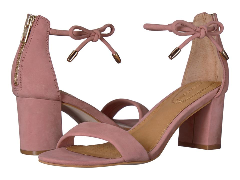 CC Corso Como Celebrayt (Old Rose Soft Nubuck) High Heels