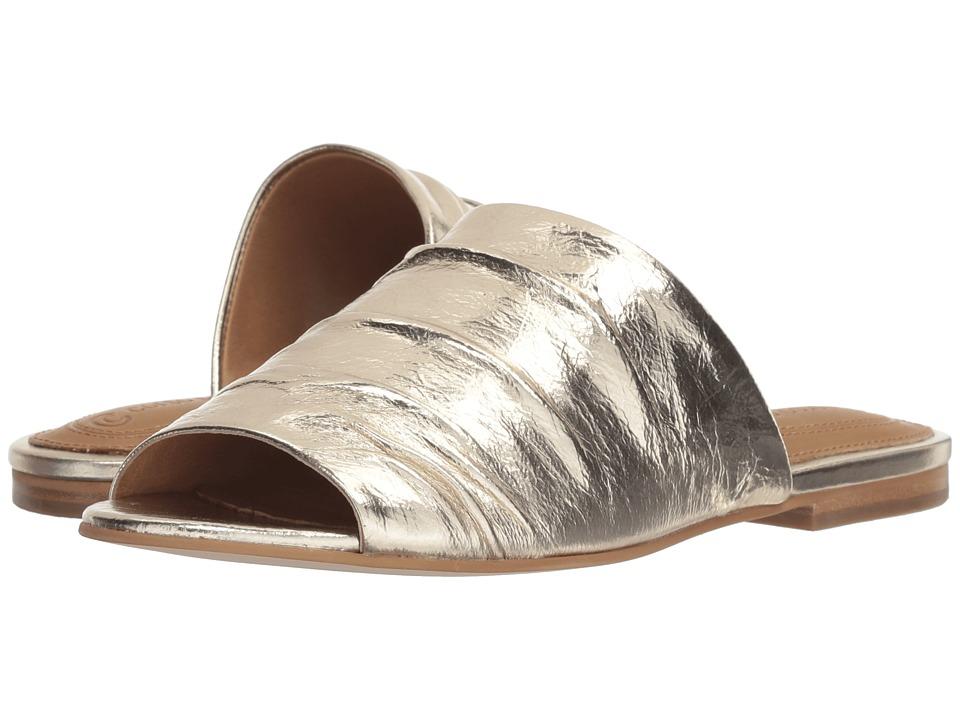 CC Corso Como Beachaven (Platinum Metallic) Women
