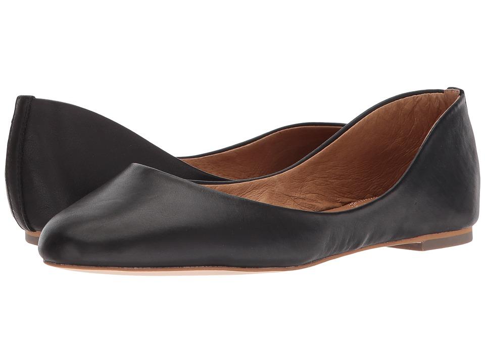 CC Corso Como Clanncy (Black Wayo Leather) Women