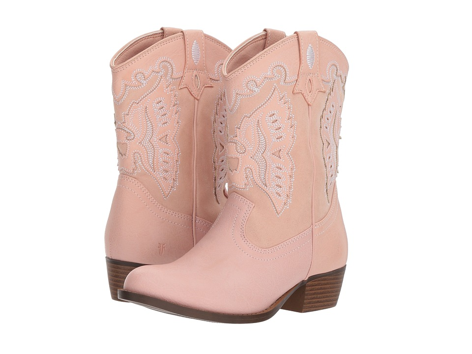 Frye Kids - Carson Firebird (Little Kid/Big Kid) (Pink) Girls Shoes