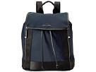 Calvin Klein Florence Nylon Flap Backpack