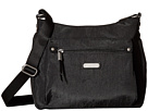 Baggallini Baggallini New Classic Uptown Bagg with RFID Phone Wristlet