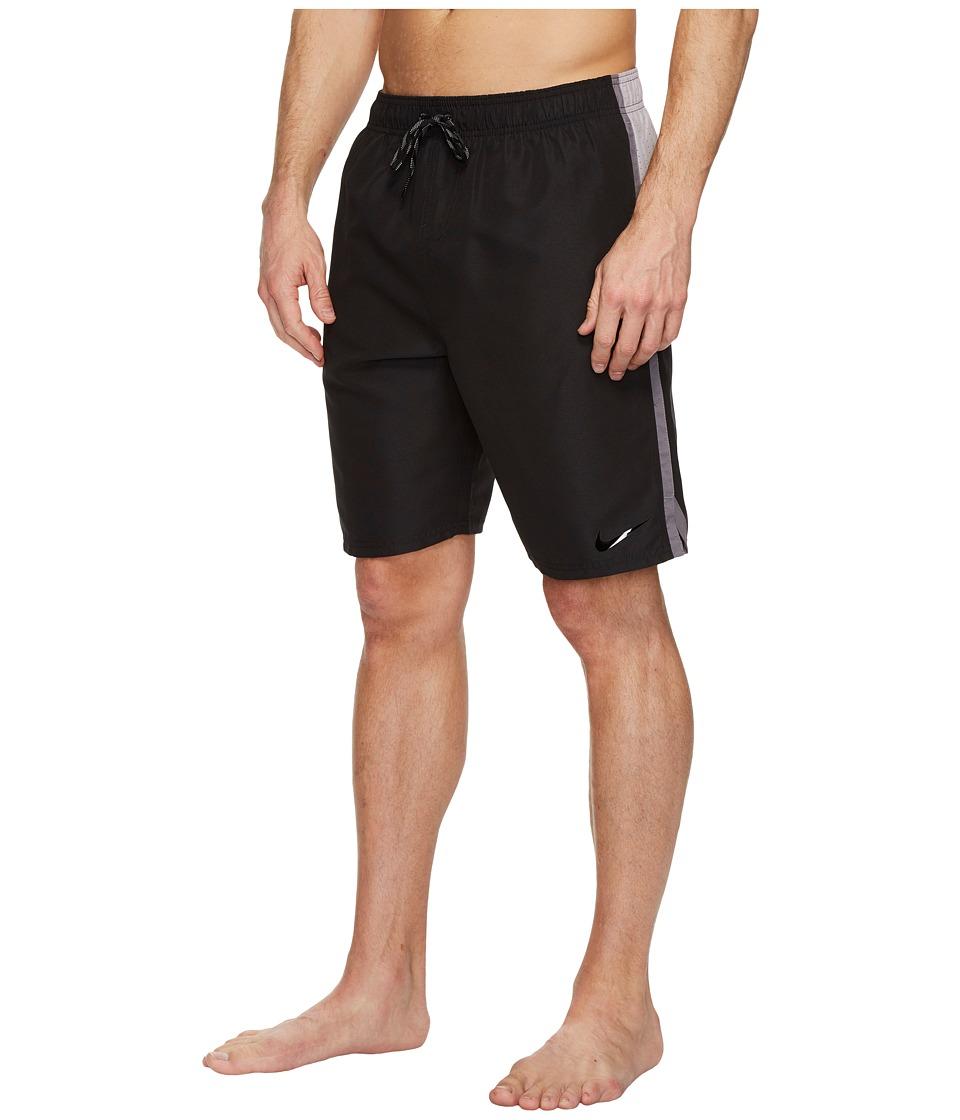 Nike Diverge 9 Volley Shorts (Black) Men