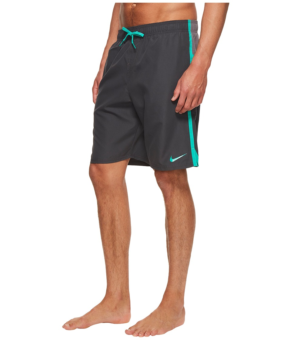 Nike Diverge 9 Volley Shorts (Anthracite) Men
