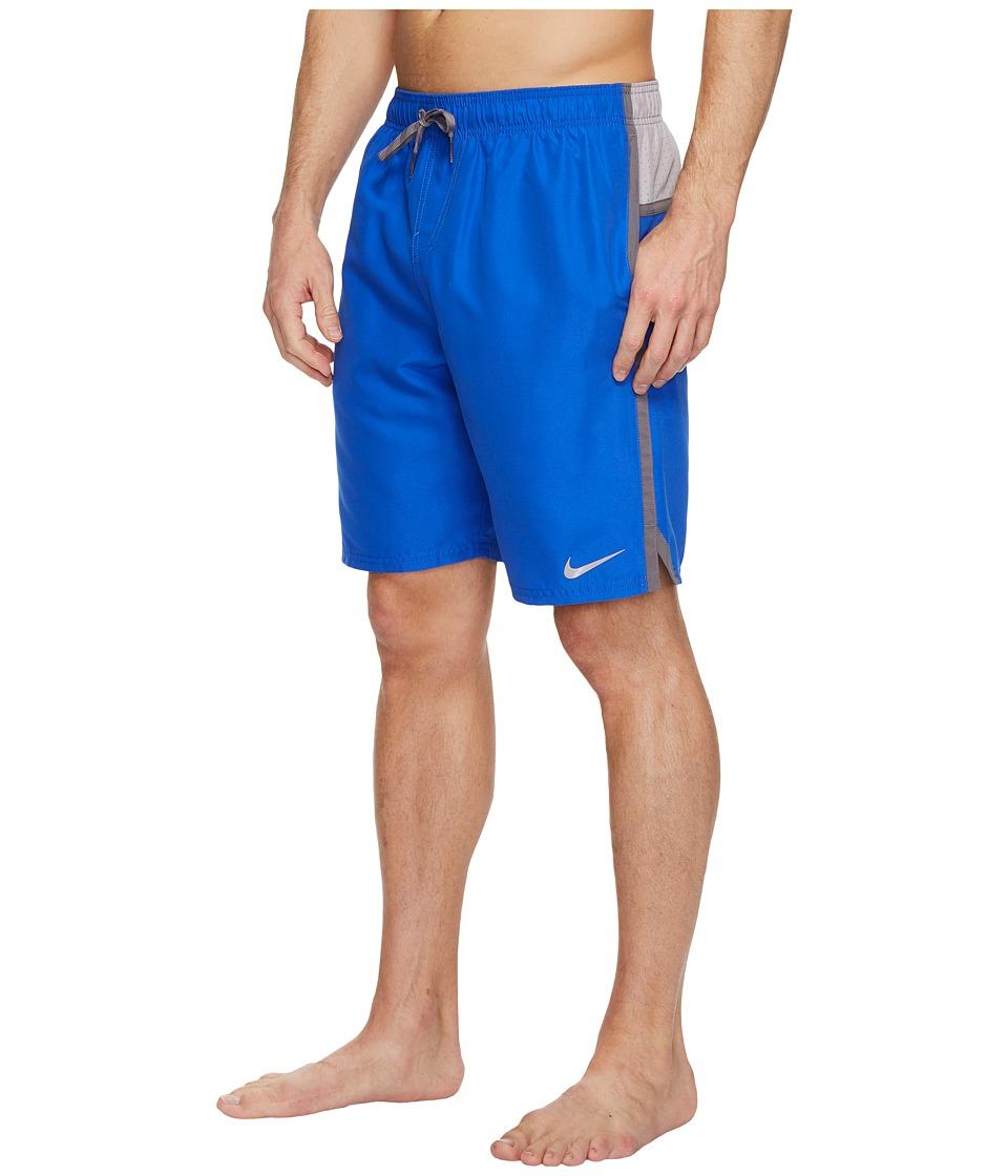 Nike Diverge 9 Volley Shorts (Hyper Royal) Men