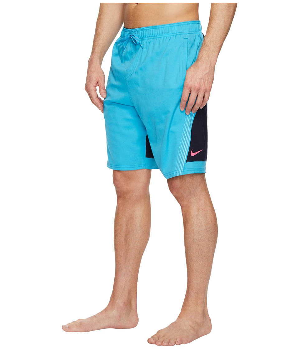 Nike Momentum 9 Volley Shorts (Obsidian) Men