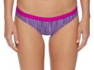 Nike Rush Heather Sport Bikini Bottom