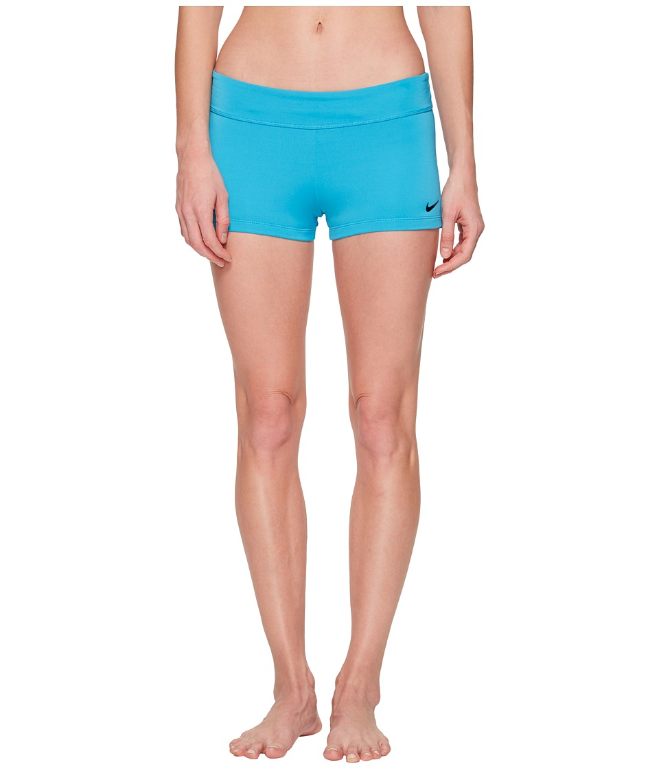 Nike Kick Shorts (Light Blue Fury)