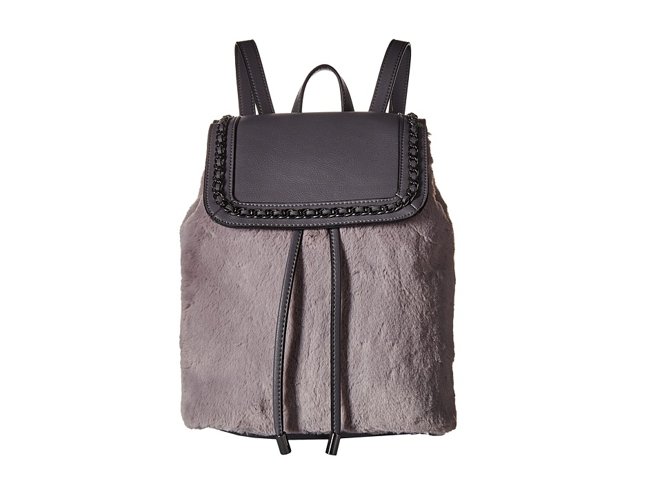 Jessica Simpson Kaelo Backpack (Slate) Backpack Bags