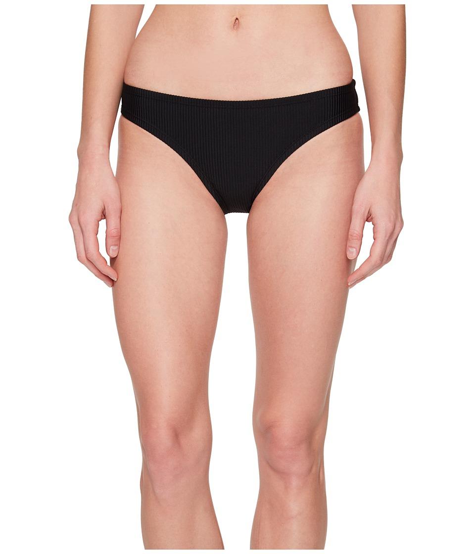 Nike Bikini Bottom (Black) Women