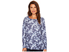 FDJ French Dressing Jeans Floral Print Top