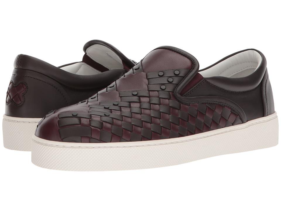 Bottega Veneta - Dodger Sapa Slip-On Sneaker