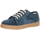 Bottega Veneta Dodger Suede Lace-Up Sneaker