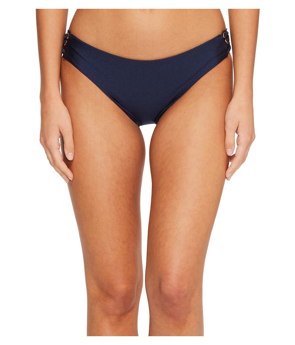 Luli Fama Mambo Full Bikini Bottom (Marino)