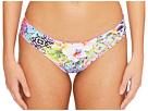 Luli Fama Guajira Superstar Full Ruched Back Bikini Bottom