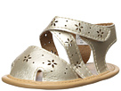 Baby Deer Baby Deer Soft Sole Sandal with Cut Outs (Infant)