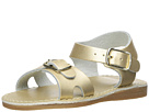 Baby Deer Baby Deer First Steps Classic Double Buckle Sandal (Infant/Toddler)