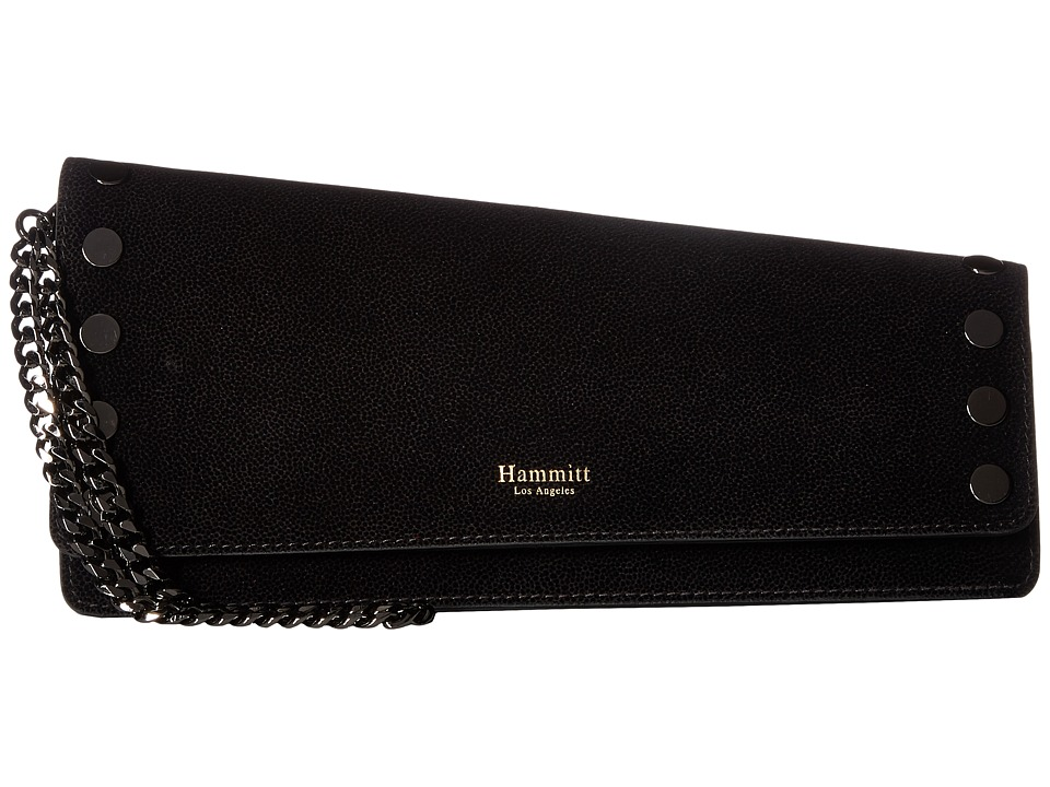 Hammitt - Chris (Starless/Black/Gunmental) Handbags