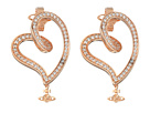 Vivienne Westwood Sosanna Small Earrings