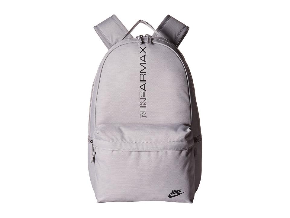 Nike - Airmax Backpack (Atmosphere Grey/Atmosphere Grey/Black) Backpack Bags