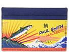 Paul Smith Tuna Mackerel Card Case