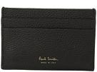 Paul Smith Paul Smith Stripe Webbing Card Case