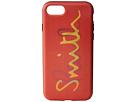 Paul Smith Paul Smith Logo iPhone 7/iPhone 8 Case