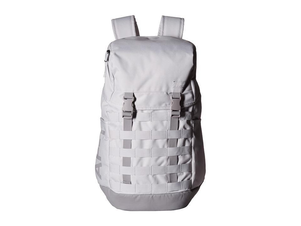 Nike - Air Force 1 Backpack (Vast Grey/Atmosphere Grey) Backpack Bags