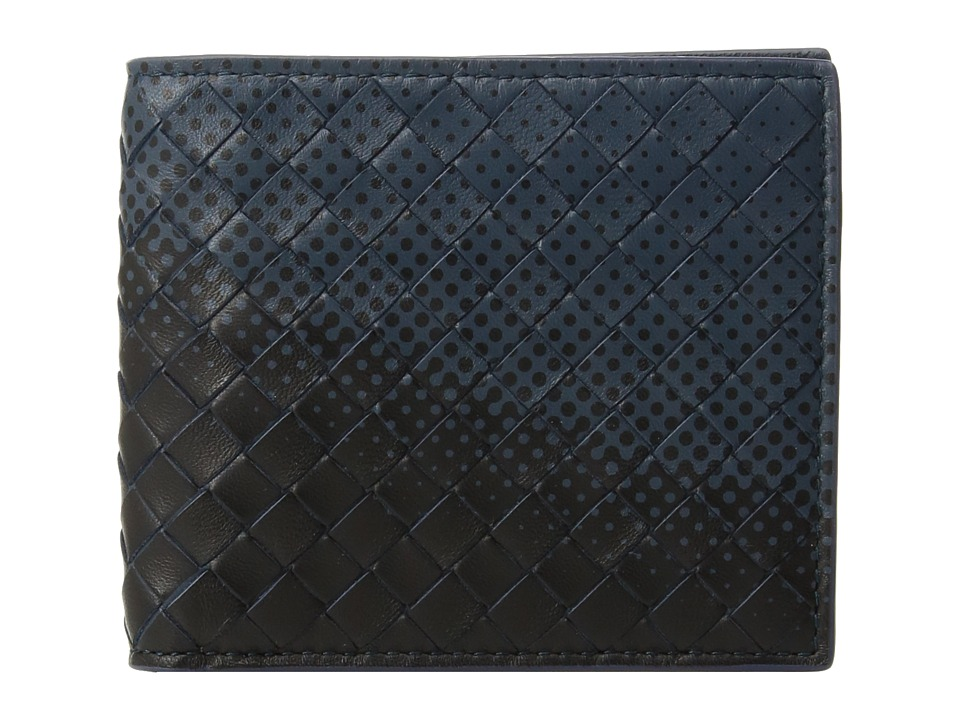 Bottega Veneta - Intrecciato Galaxy Wallet