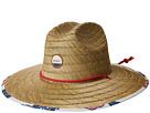 Roxy Tomboy Printed Hat
