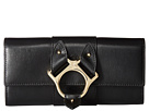 Vivienne Westwood Folly Long Wallet with Flap