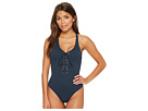 Maaji Heavenly One-Piece/Regular Rise Cover-Up