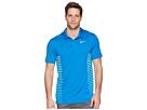 Nike Golf Zonal Cooling Print Polo
