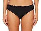 Vince Camuto Sea Scallops Triangle Scallop Bikini Bottoms