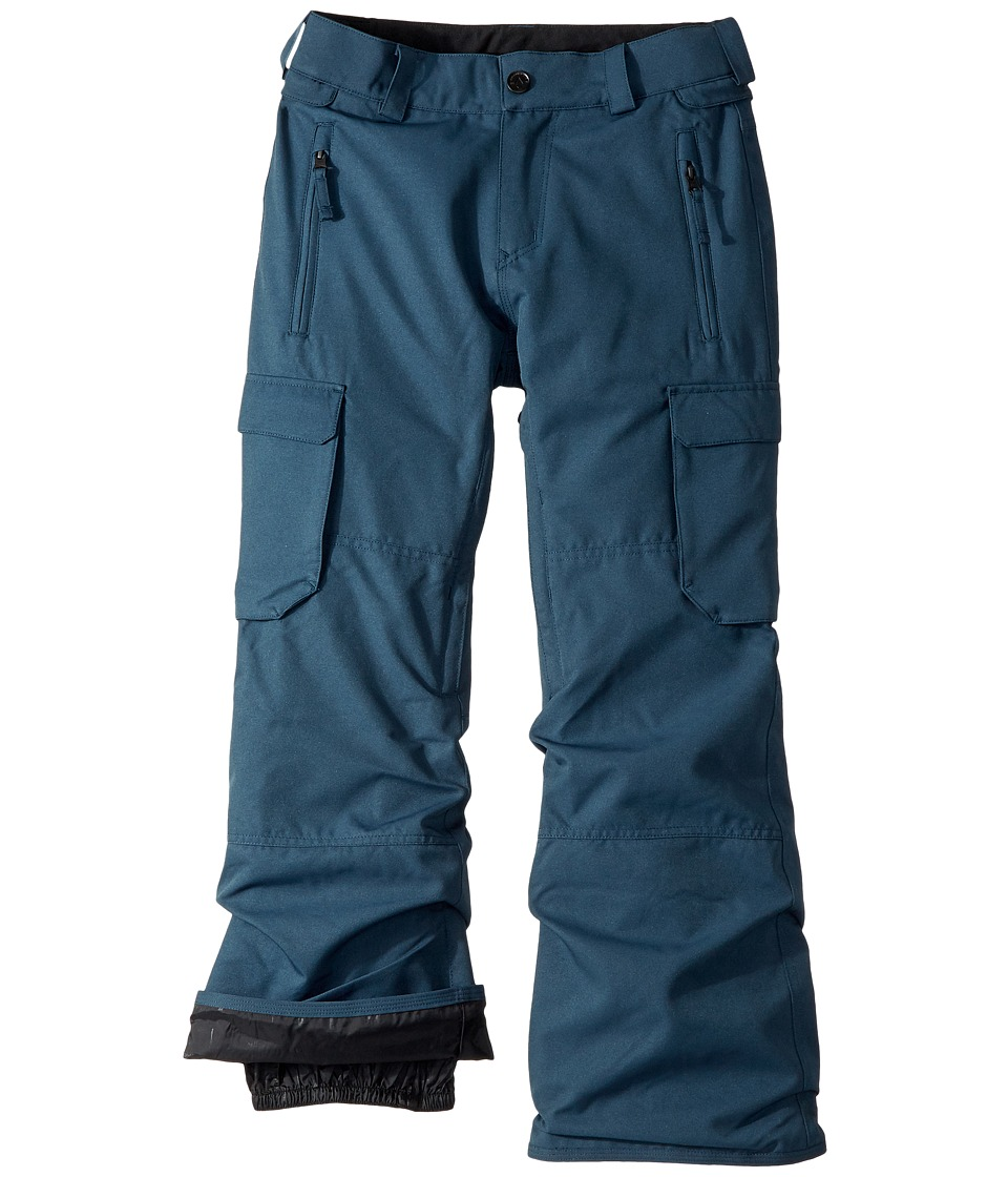 Volcom Kids - Cargo Insulated Pants (Little Kids/Big Kids...