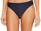 MICHAEL Michael Kors Sea Side Texture Classic Bikini Bottoms