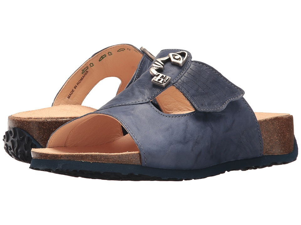 Think! - Mizzi - 82351/82352 (Jeans/Kombi) Women's Sandals