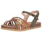 Think! Shik Quarter Strap Sandal - 82596
