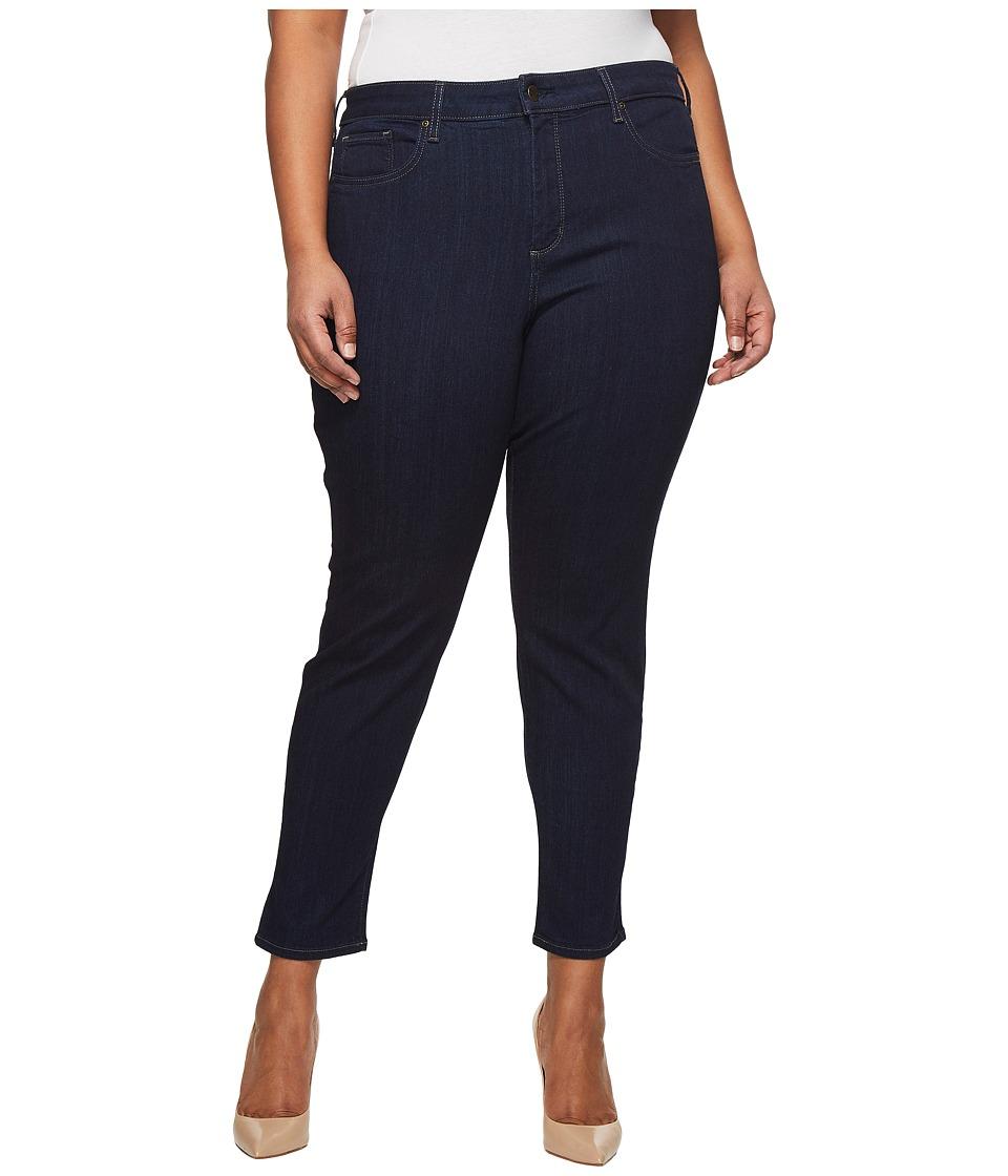 NYDJ Plus Size - Plus Size Ami Skinny Leggings in Mabel (Mabel) Womens Jeans